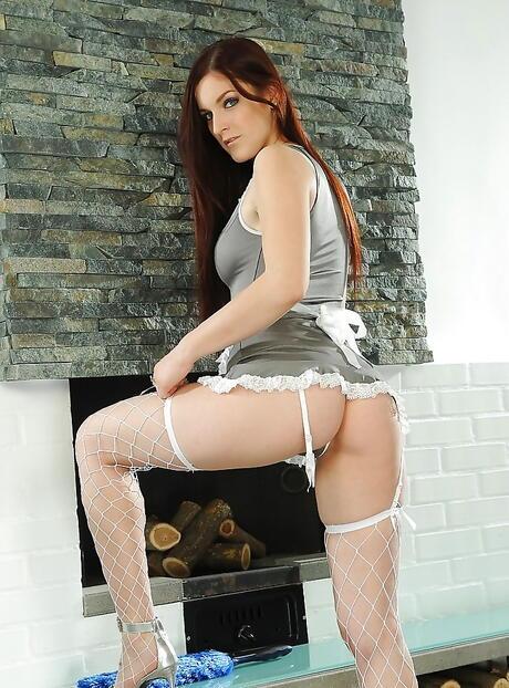 Milf Maid Porn