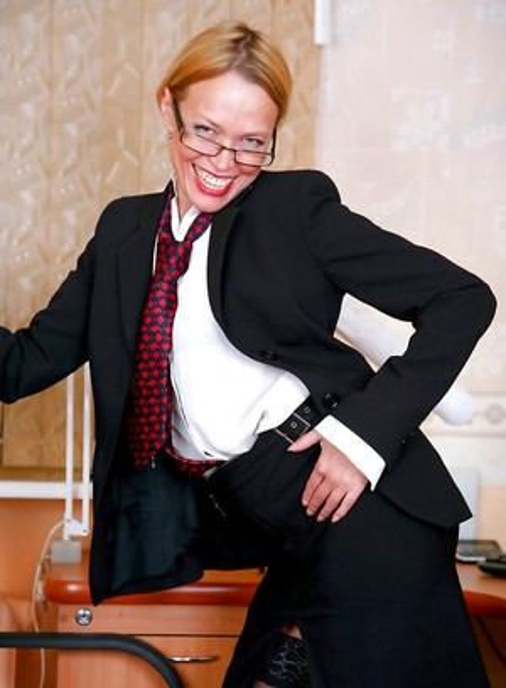 Secretary Ass Porn