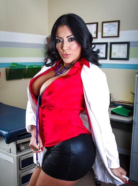 Milf Nurse Porn