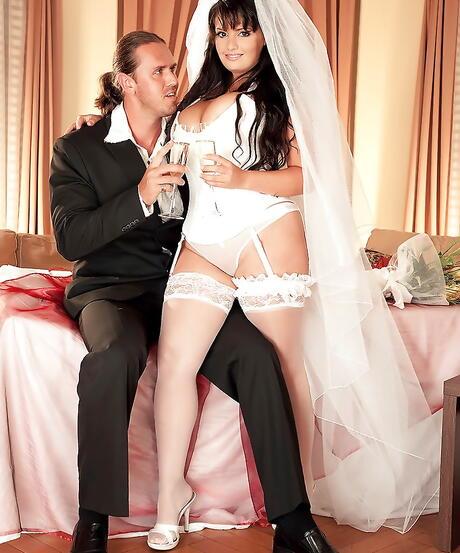 Wedding Milf Porn