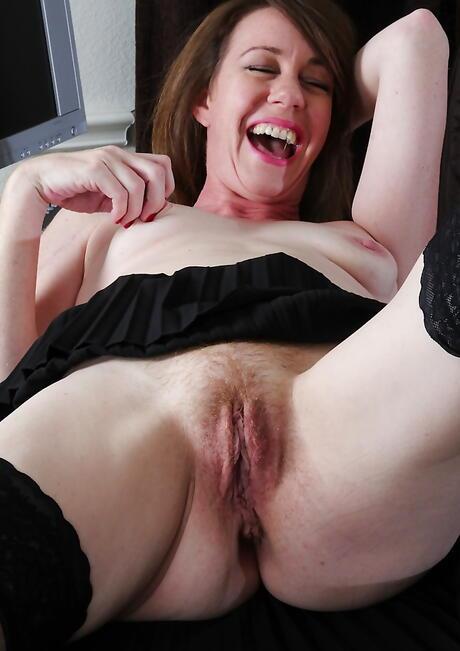 Milf Beaver Porn