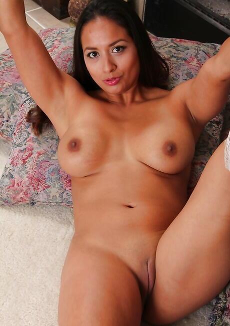 Spanish Milf Ass Porn