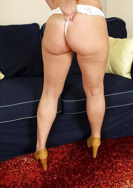 Big Ass Mature Porn