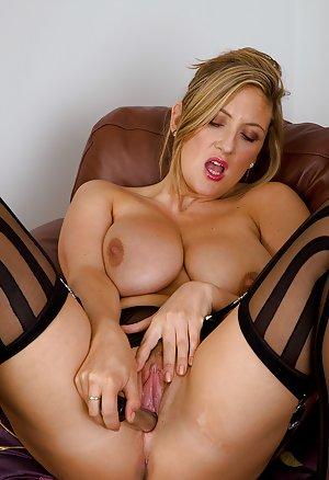 Milf Pornstar Ass Porn