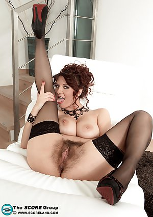 Hairy Pussy Porn