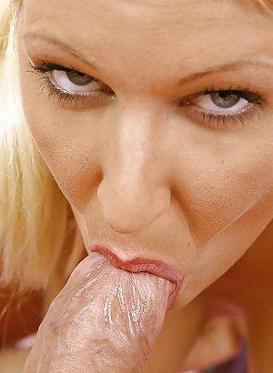 Milf Blowjob Porn