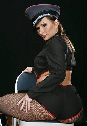 Milf Uniform Porn