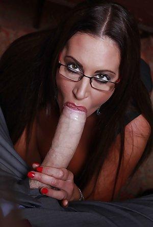 Milf Big Cocks Porn