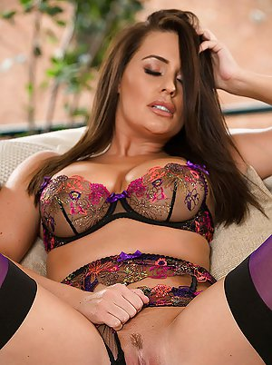 Big Ass Girls Porn
