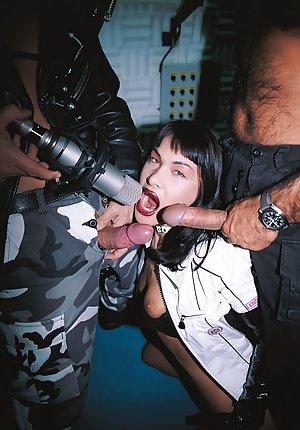 Milf Sex Machine Porn